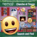 Emoji - Cherche et trouve