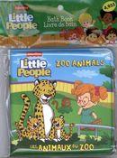 Little People - Les animaux du zoo