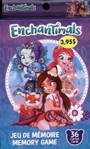 Enchantimals - Jeu de mémoire