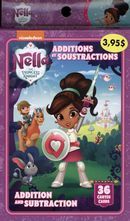 Nella the Princess Knight - Additions et Soustractions