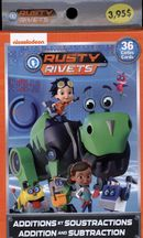 Rusty Rivets - Additions et Soustractions