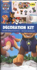 La Pat' patrouille - Décoration kit