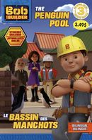 Bob the Builder - Le bassin des manchots