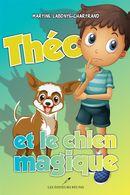Théo et le chien magique