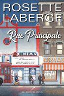 Rue Principale 02 : Hiver 1967