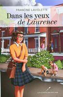 Dans les yeux de Laurence