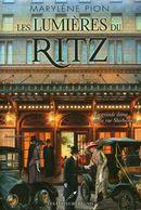 Les lumières du Ritz 01 : La grande dame de la rue Sherbrooke