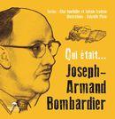 Joseph-Armand Bombardier