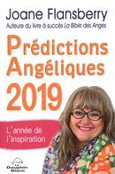 Prédictions Angéliques 2019 : L'année de l'inspiration
