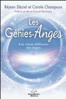 Les Génies-Anges : Une vision différente des Anges