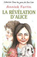 La révélation d'Alice