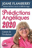 Prédictions Angéliques 2020 : L'année de l'évolution