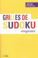 Grilles de sudoku originaux