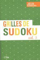 Grilles de sudokus 03