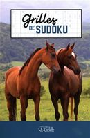 Grilles de sudoku - Chevaux