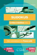 Sudokus 03