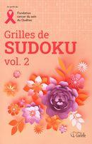 Grilles de sudokus 02