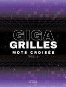 Mots croisés 02 : Giga grilles