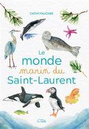 Le monde marin du Saint-Laurent