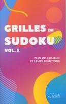 Grilles de sudoku 02