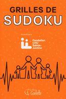 Grilles de Sudokus - Fondation CHU Sainte-Justine