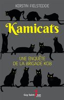 KamiCats : Une enquête de la brigade KGB