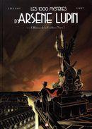 Les 1000 mystères d'Arsène Lupin 01 : L'illusion de la Panthère Noire!