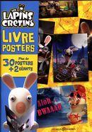Les lapins crétins livre posters 01