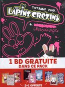 Lapins crétins foureau 04-06