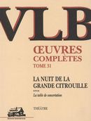 Oeuvres complètes 31