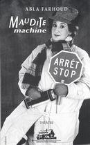 Maudite machine
