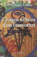 Croquis urbains d'un Francorie
