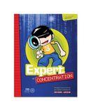 Expert en concentration