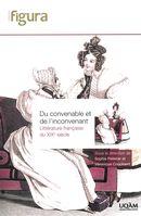 Du convenable et de l'inconvenant.  Littérature française...
