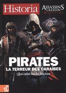 Pirates, La terreur des Caraïbes