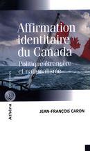 Affirmation identitaire du Canada