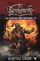 Seyrawyn 03 : La justice des druides