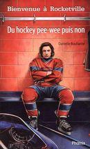 Du hockey pee-wee puis non