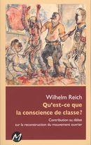 Qu'est-ce que la conscience de classe ?