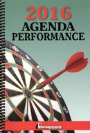 2016 agenda performance