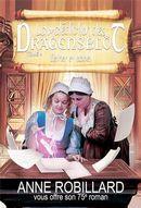 La malédiction des Dragensblöt 04 : Esther et Isabel