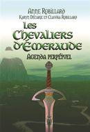 Les Chevaliers d'Emeraude  - Agenda perpétuel