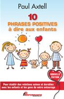 10 phrases positives à dire aux enfants N.E.