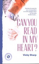 Can you read in my heart?