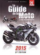Le Guide de la moto 2015 21e édition