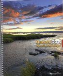 Agenda 2015 touristique du Québec