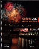 Agenda 2017 touristique du Québec