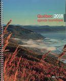 Québec 2018 : Agenda touristique
