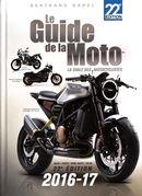 Le Guide de la Moto 2016-17 22e édition