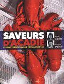 Saveurs d'Acadie : Cuisine traditionnelle et d'aujourd'hui